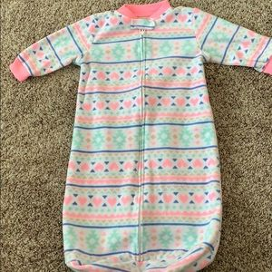 Baby sleep sack! 0-9 months
